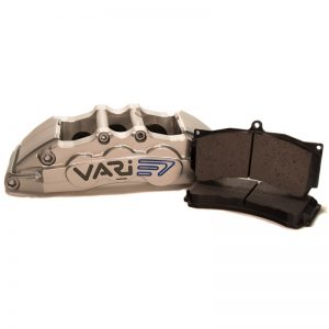 Vari 618 Slim Line Caliper (with ST compound Pads)