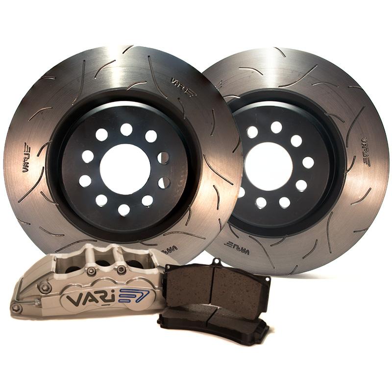 Ford Falcon, FG & FGx Big brake kits, GT-P